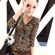Leoparden Shirt