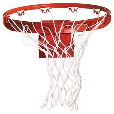 3mm, 12 loop Outdoor Braided Polyethylene Basketball Net