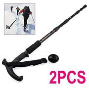 Telescopic Walking Stick