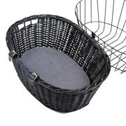Bicycle Dog Basket