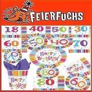 50 Geburtstag Deko