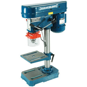 ROTARY PILLAR DRILL DRILLING PRESS BENCH MACHINE TABLE - 3 YEAR WARRANTY