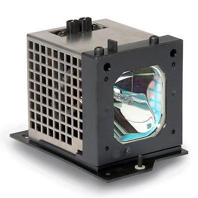 Hitachi 50V720 UX21517 LM520 TV Lamp w/Housing Hitachi 50v720 Tv