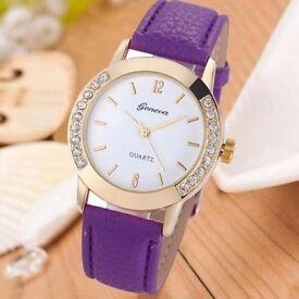 Stylish Womens Wrist Watch