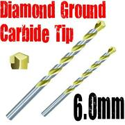 Multi Purpose Drill Bits