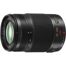 Panasonic Lumix G Vario 35-100mm f/2.8 O.I.S. AF Micro Four Thirds Lens - NEW!
