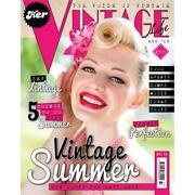 Magazine Back Issue