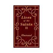 Catholic Saints Book