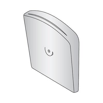 Trans Case Cap Trim For Hobart A120 A200 D300 Oem 00-289326 - 00-437918-00006