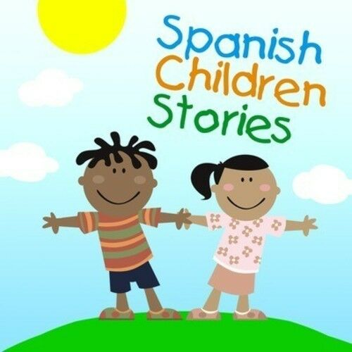 Various Artists - Spanish Children Stories [New CD] Manufactured On Demand
