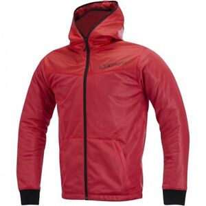 ALPINESTARS RUNNER AIR JACKET RED/JAQUETTE DE MOTO ROUGE