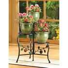 Iron new Plant Stands