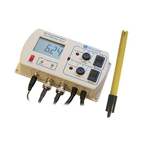 Milwaukee MC125 Professional pH, ORP Controller for Aquariums