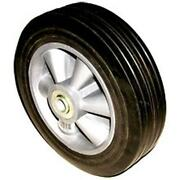 Hard Rubber Tires