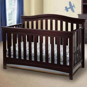 Delta Luv Crib 4 in 1