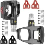 Carbon Road Bike Pedals