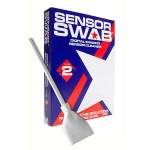 Photographic-Solutions-Sensor-Swab-Type-2-12-Pack-NEW