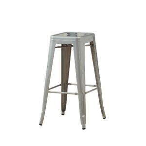 Monarch Bar Stool - 2 Pack / Black brand / just reduced