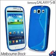 Samsung Galaxy S3 Gel TPU Case