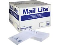 MAIL LITE PADDED ENVELOPES SIZE A/000