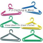 PS Clothing and More