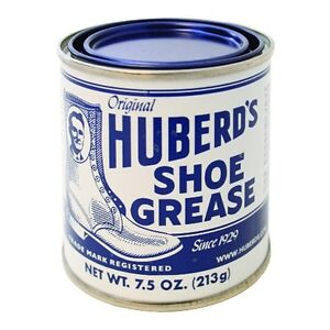how to clean grease from leather shoes