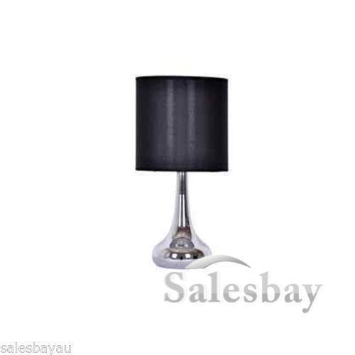 bedside touch lamps ebay. Black Bedroom Furniture Sets. Home Design Ideas