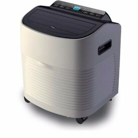 Electriq Compact 9000 BTU Air conditioner