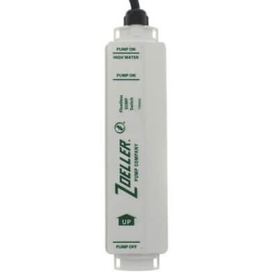 Zoeller Floatless Sump Switch - 10-4659 New In Box. Free Shipping