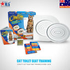 Unbranded Toilet Training Seat Cat Litter Trays