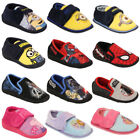 Boys' Despicable Me Slippers