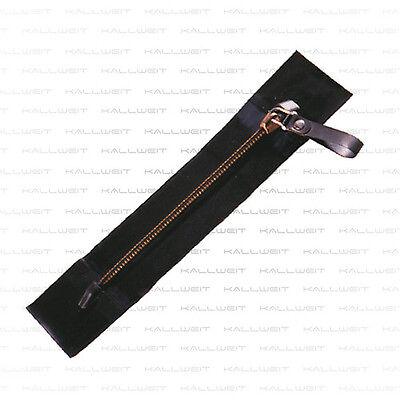 Reißverschluss gasdicht P-Zip Pee Zip - Urinalreißverschluss 30 cm