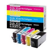 HP C310 Ink