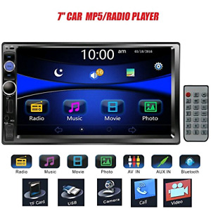 7 inch touchscreen 200$ off