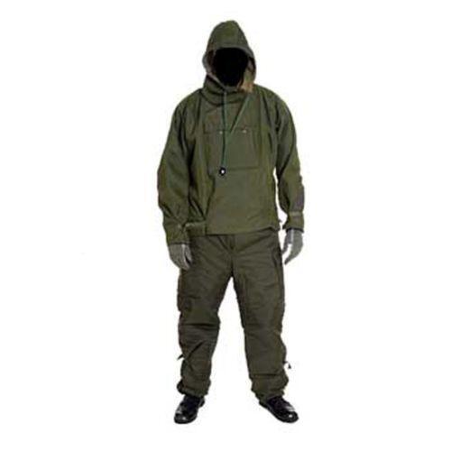 Military Chemical Suit  c98d2432dc550