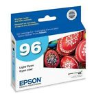 Solid Ink Cyan Printer Ink Cartridges for Epson