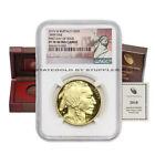 Proof 2015 American Buffalo Gold Bullion Coins