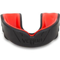 Venum Mma Challenger Gel Gum Shield Black Mouth Protection Ufc Boxing Krav Maga - venum - ebay.co.uk