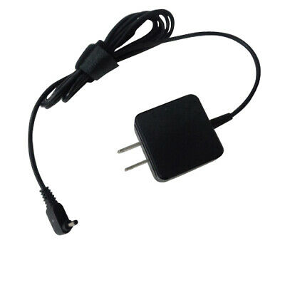 New Tablet Ac Adapter Charger Power Cord Replaces Acer PSA18R-120P Adapter