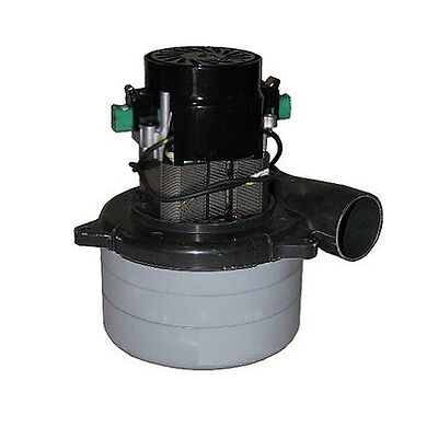 Vac Motor 24 Volt 3 Stage - Boost 28 32 Part 9097367000