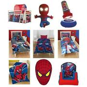 Spiderman Sheets