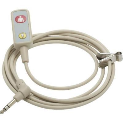 Nurse Call Cord Lighted Pendant 14 Phono Plug 8
