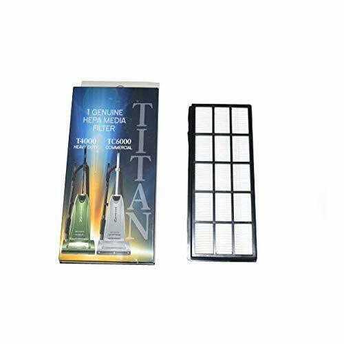 Replacement for Titan T4000,Tc6000 Hepa Filter for Upright Vacuum Cleaner # T...