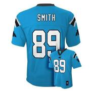 Carolina Panthers Steve Smith Jersey