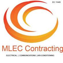 MLEC Contracting - Perth's best A/C installation company! Baldivis Rockingham Area Preview
