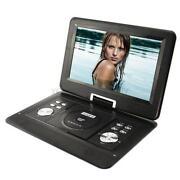 Portable Game Screen