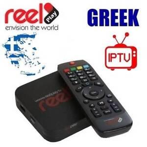 REELPLAY GREEK IPTV