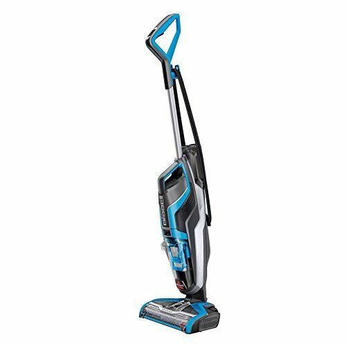 Bissell Crosswave Vacuum Cleaner Hidrolimpiador 3 on 1 Able