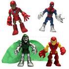 Marvel Spider Hulk
