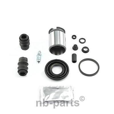 Bremssattel Reparatursatz + Kolben hinten 36mm Fiat Grande Punto Toyota Auris